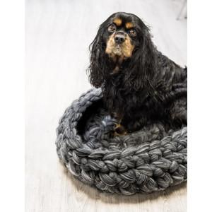 Mayflower Panier pour chien au crochet - Kit de crochet