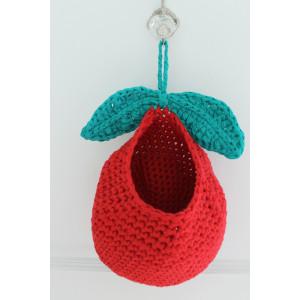 Rito Krea Kit Crochet Panier Pomme