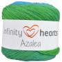 Infinity Hearts Azalea Laine Imprimé 10