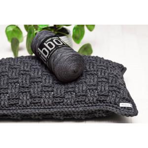Rito Krea Kit Crochet Oreillers Vannerie 30x50cm