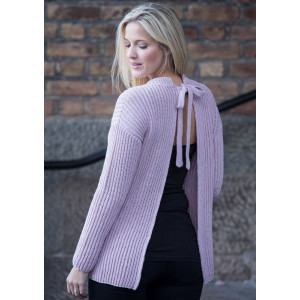 Mayflower Pull Dos Ouvert - Modèle Pull Taille S - XXXL