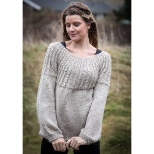 Mayflower Pull Col Rond - Modèle Tricot Pull Taille S - XXXL