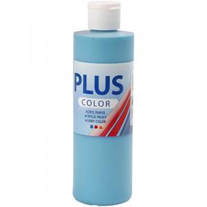 Plus Color Peinture Création, 250ml, turquoise