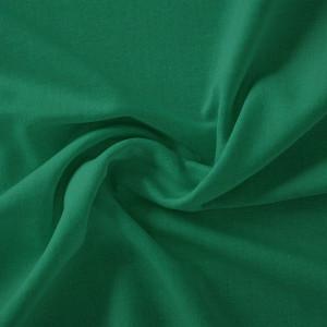 Tissu Coton Swan Unicolore 150cm 887 Vert - 50cm